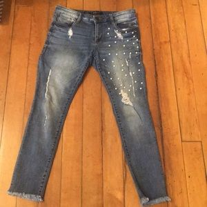 STS Blue Jeans